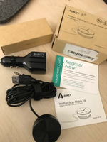 Used AUKEY audio receiver in Dubai, UAE