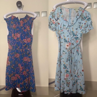 Used Oasis dresses in size s in Dubai, UAE