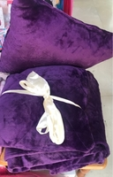 Used Bed sheet with comforter and one pillow  in Dubai, UAE