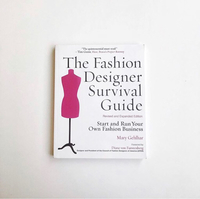 Used The Fashion Designer Survival Guide in Dubai, UAE