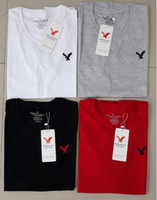 Used American Eagle v-neck tshirt in Dubai, UAE