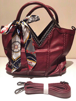 Used FASHION BAG NEW medium size in Dubai, UAE