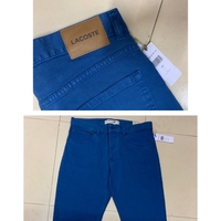 Used Lacoste Men's Jeans for sale (L) in Dubai, UAE