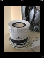 Used Small, loud Logitech speaker in Dubai, UAE