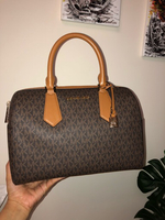 Used Mk Hayes Large Size 2 way bag with strap in Dubai, UAE