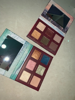 New 2 palettes for price of 1