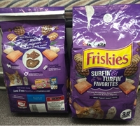 Used 2 Friskies Cat Food in Dubai, UAE