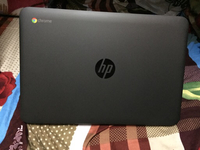 Used Hp Chromebook 14 G4 for sale in Dubai, UAE