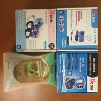 Used Pack of 4 webcams  in Dubai, UAE