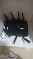 Used Linksys EA9500  in Dubai, UAE