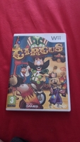 Used Wii Gircus game  in Dubai, UAE