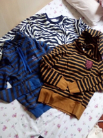 Used 3pcs Sweatshirts  in Dubai, UAE