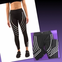 Used Active Stretchable Pants/ XL in Dubai, UAE