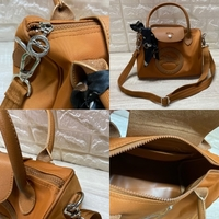 Used High quality longchamp bag preloved in Dubai, UAE