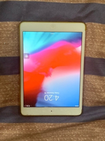 Used ipad mini with wifi and 4g sim in Dubai, UAE