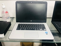 Used Hp Chromebook - 14 inches - 4GB RAM  in Dubai, UAE