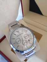 Used Armani AAA watch in Dubai, UAE