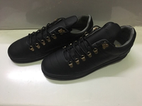 Used Spanning formal men's shoes size 42 new in Dubai, UAE