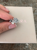 Used Pandora ring in Dubai, UAE