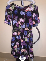 Used Mango dress size xs in Dubai, UAE
