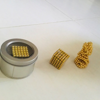 Used Bundle of 2 magnetic balls  in Dubai, UAE