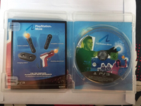 Used PS3 game - Starter Disc in Dubai, UAE
