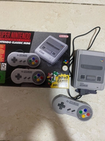 Used Super Nintendo Classic ( 100% Original)  in Dubai, UAE
