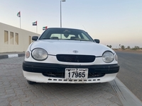 Used TOYOTA COROLLA in Dubai, UAE