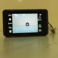 Used Sony cybershot #07 in Dubai, UAE