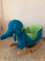 Used Bouncing elephant in Dubai, UAE