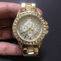 Used BS wristwatch for women  in Dubai, UAE