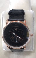 Used MONTBLANC CLASS A LEATHER STRAP WATCHE💥 in Dubai, UAE