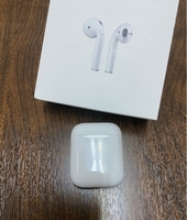 Used AirPods wireless Charging Case in Dubai, UAE