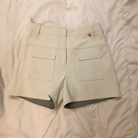 Used  Atos Lombardini Shorts size Medium in Dubai, UAE