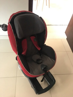 Used Car seat babychair from 18 mounts  in Dubai, UAE
