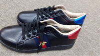 Used New mens shoes (size 43 ) in Dubai, UAE