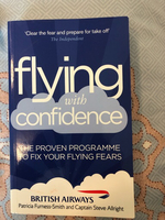 Used Flying with confidence for aerophibia in Dubai, UAE