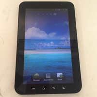 Used Samsung tab. # 16 gb memmory card in Dubai, UAE