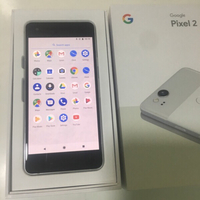 Used Google Pixel 2 like new in Dubai, UAE
