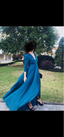 Used Long dress special occasion in Dubai, UAE