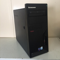 Used Branded lenovo tower pc in Dubai, UAE
