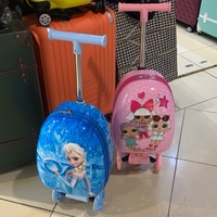 Used LUGGAGE SCOOTER for GIRLS  in Dubai, UAE
