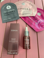 Used New rosegold radiance booster& free mask in Dubai, UAE