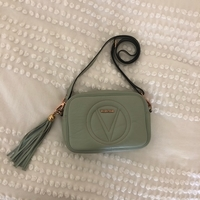 Used Valentino mint green crossbody bag  in Dubai, UAE