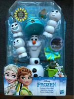 Used Frozen fever olaf in Dubai, UAE