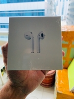 Used Apple airpods master copy with high bass in Dubai, UAE