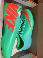 Used Nike soccer shoes in Dubai, UAE