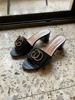 Used Clowse branded heels in Dubai, UAE