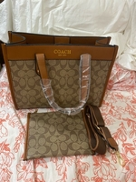 Used Coach Bag Copy Good Quality in Dubai, UAE