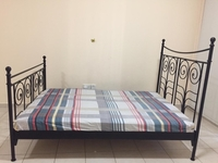 Used King Bed  in Dubai, UAE